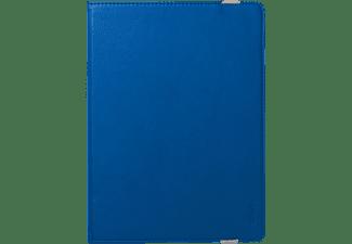 TRUST 20315 Tablethülle Bookcover für Universal, Blau