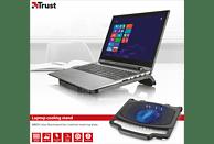 TRUST 20400 Arch, Notebook Kühler, Schwarz