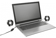 TRUST 20943 Polo Compact 2.0 Lautsprechersystem