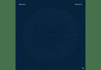 Ben Lukas Boysen - Gravity  - (LP + Download)