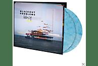 Blackout Problems - Holy (Ltd Blau/Transparent Marmorie [LP + Download]