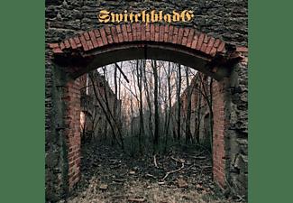 Switchblade - Switchblade (2016)  - (LP + Download)