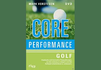 Core Performance:Golf DVD