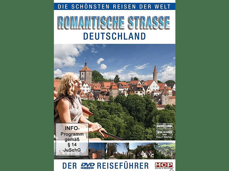 ROMANTISCHE STRABE - DEUTSCHLAND [DVD]