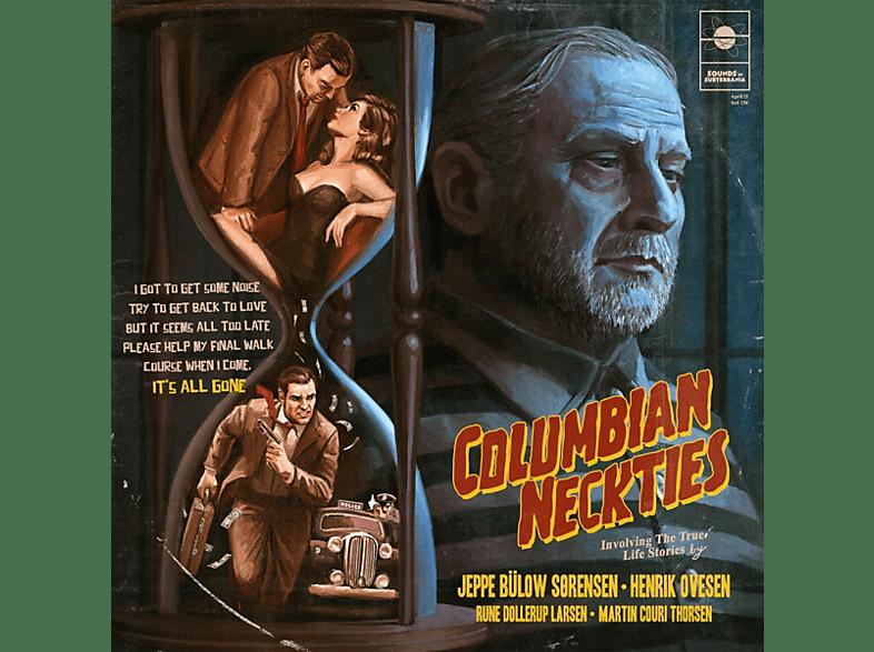 Columbian Neckties - It's All Gone [Vinyl]