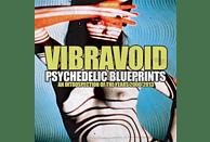 Vibravoid - Psychedelic Blueprints [CD]