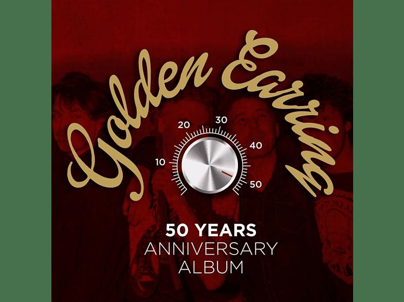 Golden Earring - 50 Years Anniversary Album [Vinyl]