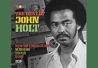 John Holt - The Best Of  - (CD)