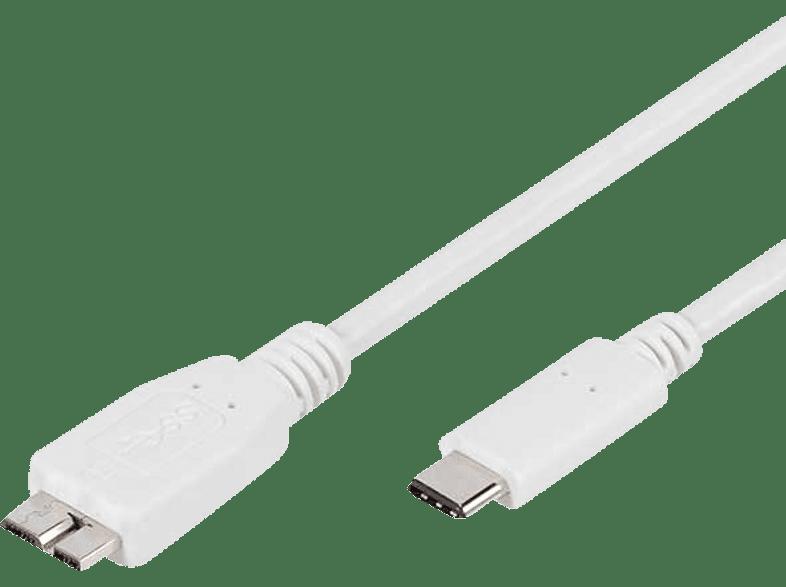 VIVANCO 45275 USB Adapter