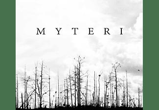 Myteri - Myteri   - (CD)