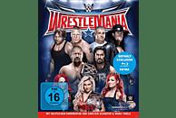 WWE - WrestleMania 32 [Blu-ray]