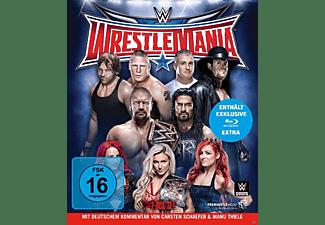 WWE - WrestleMania 32 Blu-ray