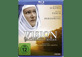 Vision - Aus dem Leben der Hildegard von Bingen Blu-ray