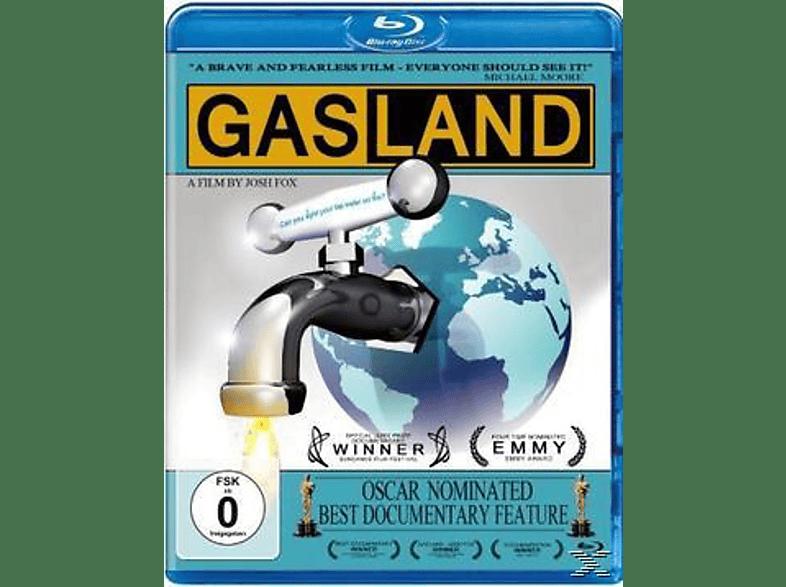 Gasland [Blu-ray]
