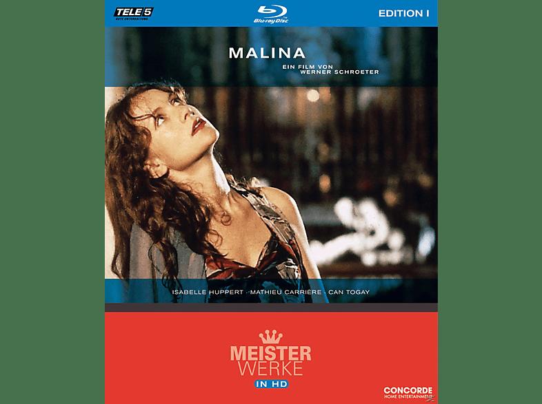 Malina [Blu-ray]