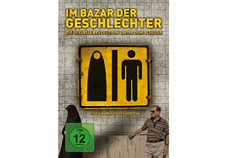 Im Bazar der Geschlechter DVD