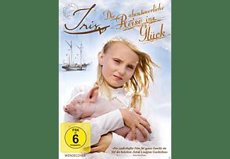 Iris - Die abenteuerliche Reise ins Glück DVD