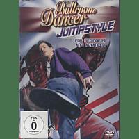Tanzkurs: Jumpstyle [DVD]