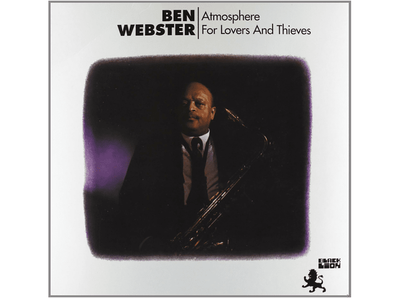 Ben Webster - Atmosphere For Lovers And Thieves [Vinyl]