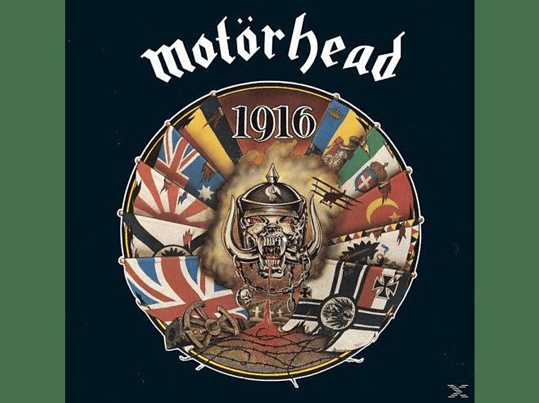 Motörhead - 1916 [Vinyl]