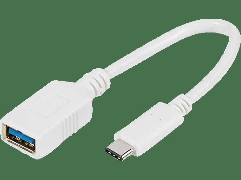 VIVANCO 45284 USB Adapter