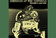 Adrian Sherwood - Sherwood At The Controls Vol.2: 1985-1990/2LP+MP3  [LP + Download]