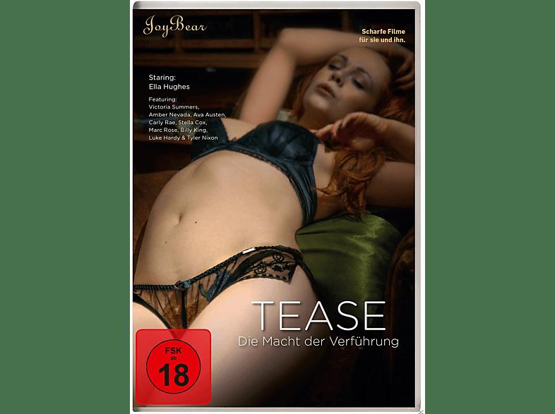 Tease [DVD]