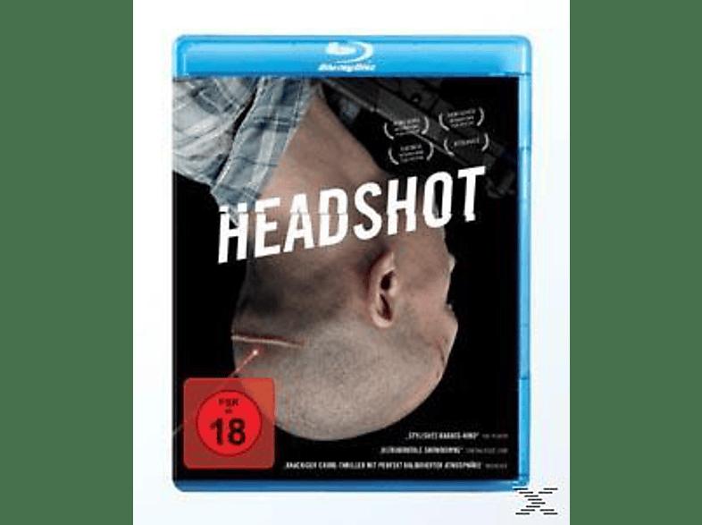 Headshot [Blu-ray]