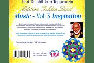 Kurt Tepperwein - Inspiration, Vol.3 - (CD)