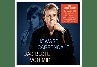 Howard Carpendale - Best Of (2016) (Deluxe Edt.)  - (CD)