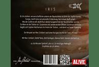 Ohrenkneifer (Sven I.Huesken) - Iris - (CD)