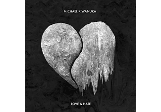 Michael Kiwanuka - Love & Hate (CD)