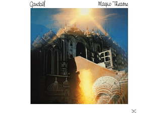 Gandalf - Magic Theatre - (CD)
