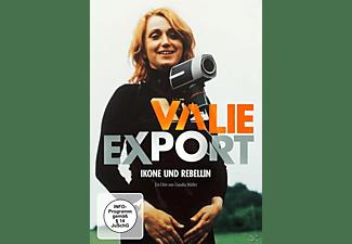VALIE EXPORT-Ikone und Rebel DVD