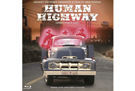 Neil Young - Human Highway (Ddirector's Cut) [Blu-ray]
