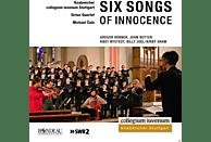 Culo, Knabenchor Collegium Iuvenum, Sirius Quartet - Six Songs of Innocence [CD]