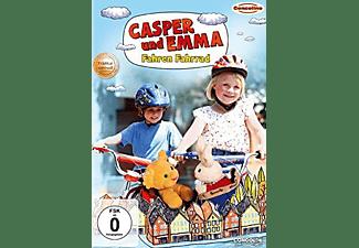 Casper und Emma - Fahren Fahrrad DVD
