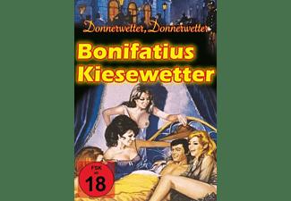 Donnerwetter,Donnerwetter Bonifatius Kiesewetter DVD