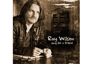 Ray Wilson - Song For A Friend  - (CD)