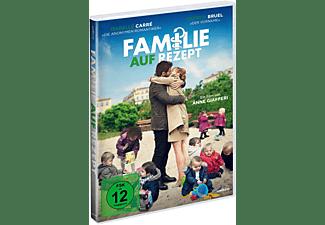 Familie auf Rezept DVD
