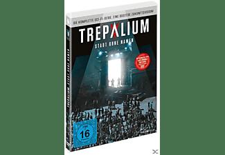 Trepalium - Stadt ohne Namen DVD