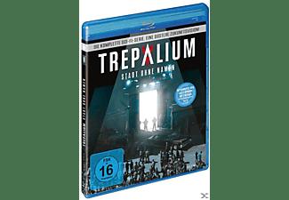 Trepalium - Stadt ohne Namen Blu-ray