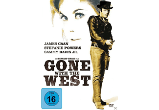 Gone with the West DVD