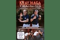 Krav Maga Training [DVD]