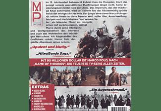 Marco Polo Blu-ray
