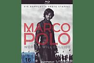 Marco Polo [Blu-ray]
