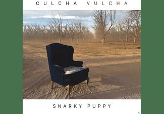 Snarky Puppy - Culcha Vulcha  - (CD)