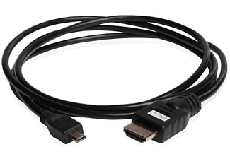 PRO-MOUNTS Micro HDMI-Kabel