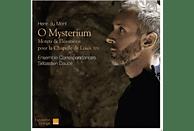 Sébastien Daucé, Ensemble Correspondances - Motets & Elevations [CD]