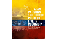 The Alan Parsons Symphonic Project - Live In Colombia [Blu-ray]